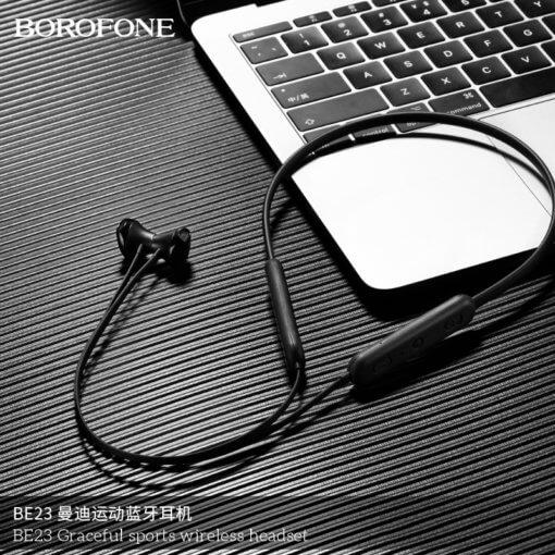Tai nghe bluetooh Borofone BE23