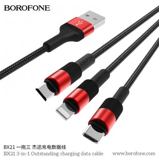 phụ kiện điện thoại borofone