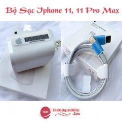 Sỉ bộ sạc iphone 11, 11 pro max (USB-C, Cáp sạc C)